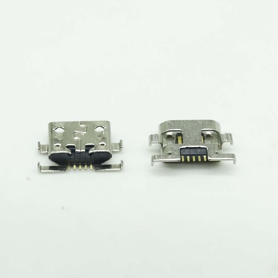 100 unids/lote Micro usb de carga de conector de base conectora del enchufe puerto para Motorola Moto G2 XT1063 XT1064 XT1068 XT1069 XT1072