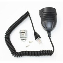 Haut-parleur micro de poche Standard MH-67A8J prise 8pin pour Yaesu Vertex VX2200 2100 2108 3200 VXD7200 Radio talkie-walkie