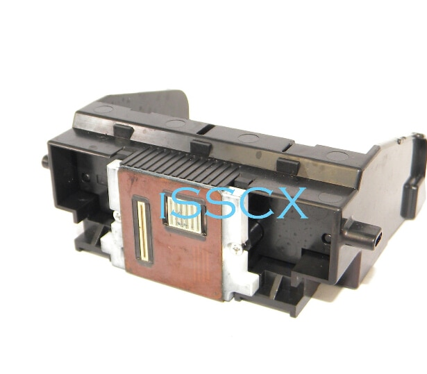 ¡Solo negro, solo para impresión de texto! Cabezal de impresión de QY6-0049 de COLOR para CANON I865/IP4000/MP760/MP780