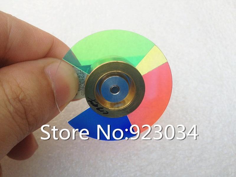 Venta al por mayor de la rueda de Color para Benq MP510 MP612 MX711 MX511 MS614 MS510 MX660 Viewsonic PJ503D envío gratis