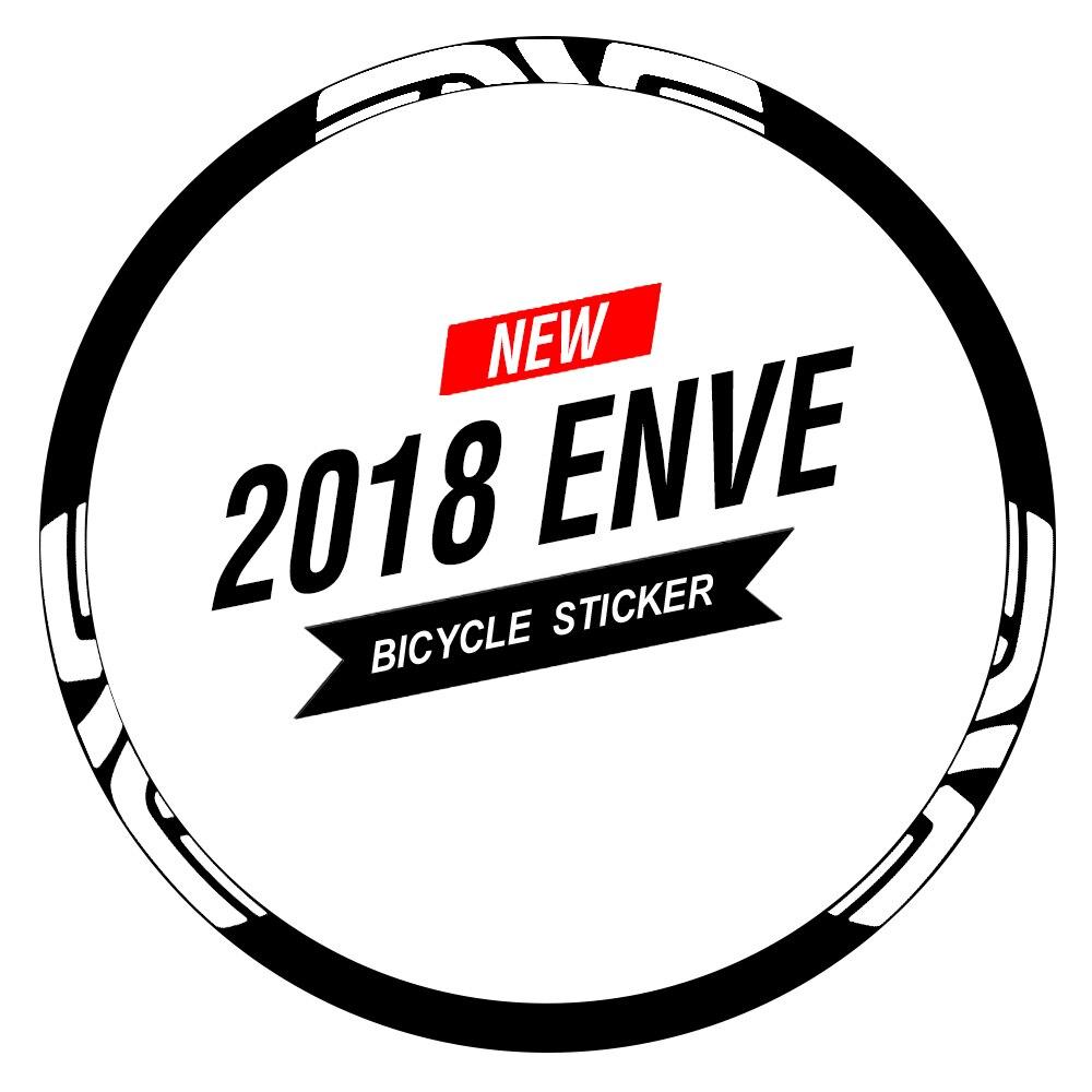 26er 27.5er 29er llanta calcomanías de bicicleta de montaña pegatinas pegatina bicicleta MTB pegatina de ruedas