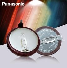 2pc Panasonic Original VL2330/HFN 3V 50mah 180 grad Akku gute qualität