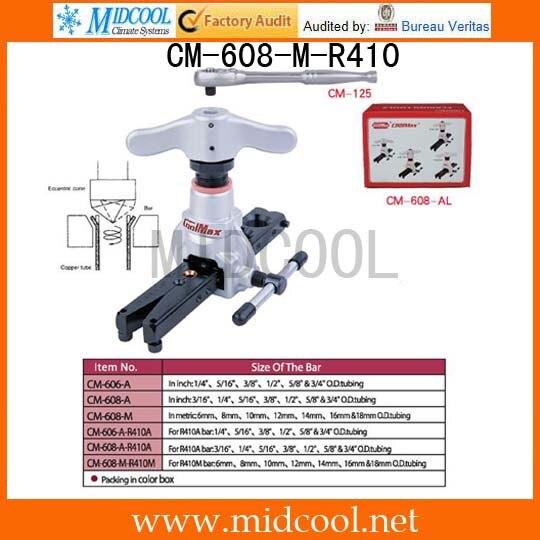 إحراق أدوات CM-608-M-R410