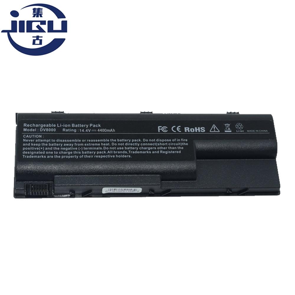Батарея для ноутбука JIGU EG417AA HSTNN-OB20 HSTNN-DB20 для HP Pavilion DV8000 DV8000t DV8000z DV8100 DV8010ea DV8025ea DV8030ea