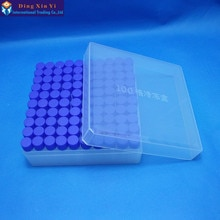 1.8 ML/100 évents boîte de tube de congélation + 100 pièces tube de congélation livraison gratuite