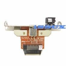 100 Uds tarjeta de interfaz para impresora EPSON TM T88IV T70 T81 T71 H6200 USB UB-U05 M186A impresora