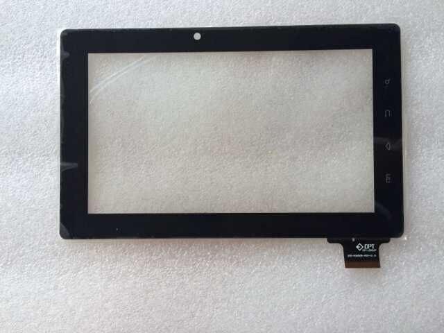7 screens screens novas telas de toque para wexler tab 7i digitador do painel de toque 300-l3867a-b00