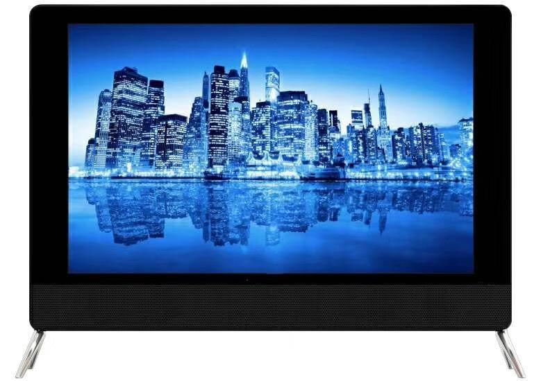 Smart tv led full hd de 19.5, 21.5, 23.6, 27, 32, 39, 43 polegadas, 1080p com android, smart led tv