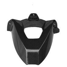 Carbon Fiber Motorcycle Full Fairing Kits Mudguard Rear Wheel Fender Splash Mud Dust Guard For BMW S1000rr 2009-2018