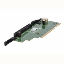 R720/R720XD CPVNF GPU RISER3 pci-e CPVNF 0 CPVNF Riser 3 SLOT6_G3_X16 (CPU1) PCIe x16 Riser Card f/PowerVault DR4100