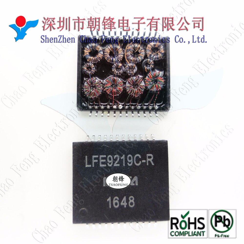 5 piezas LFE9219C-R LFE9219C LFE9219 SOP24 TLC5940NT TLC5940N DIP28 nuevo Original
