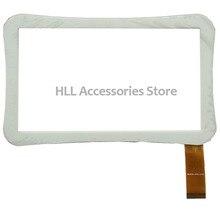 Envío Gratis 7 pulgadas para PlayPad 3 tablet pc pantalla táctil de cristal capacitiva panel digitalizador