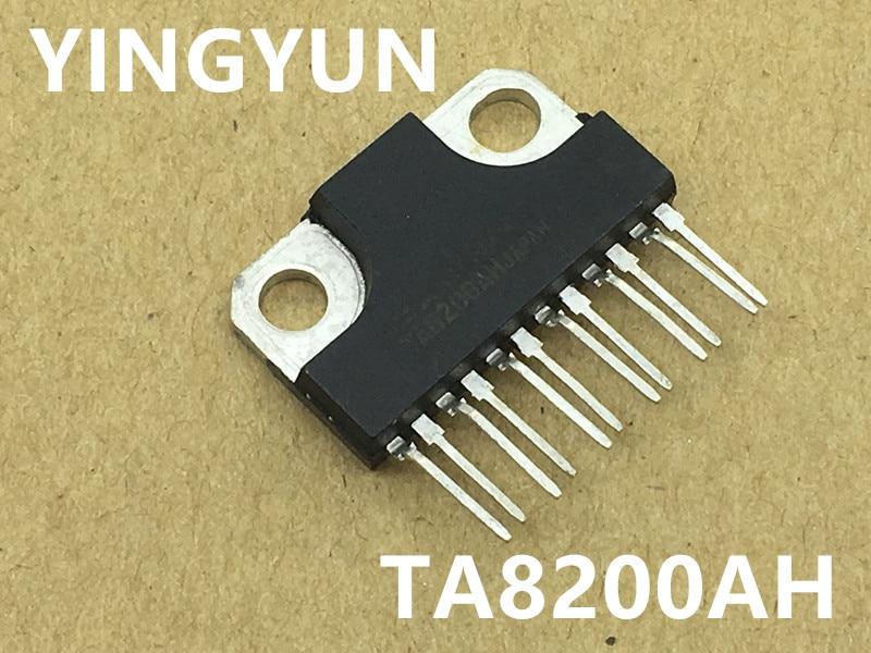 5PCS/LOT  TA8200AH TA8200  ZIP-12