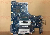 acluaaclub nm a273 for lenovo z50 70 laptop motherboard sr170 i5 cpu ddr3l 100 tested
