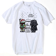 T-Shirt drôle hommes Vader Bjj Star Wars brésilien Jiu Jitsu haut amusant T-Shirt Judo à manches courtes T-Shirt à manches courtes vêtements hip hop T-Shirt