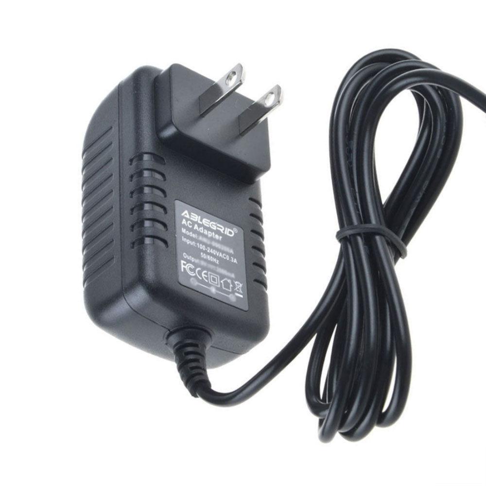 9V AC/DC Power Adapter Charger For BOSS Roland DSD-2,DSD-3,E-5,E-12, E-14