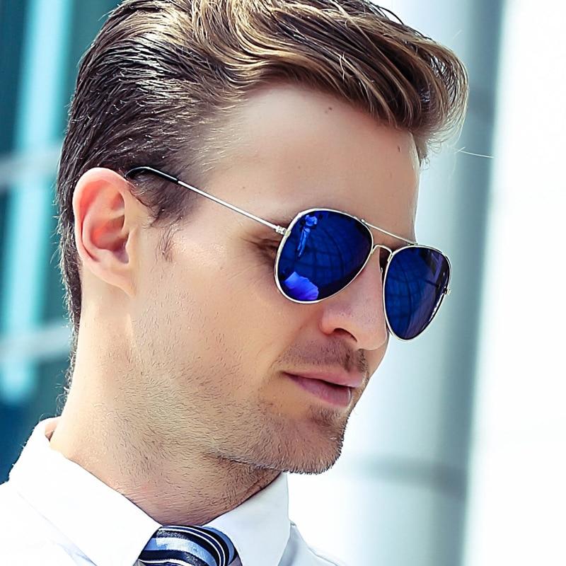 Aviation men sunglasses women luxury brand design eye sun glasses 2018 ladies vintage retro R3025 gi