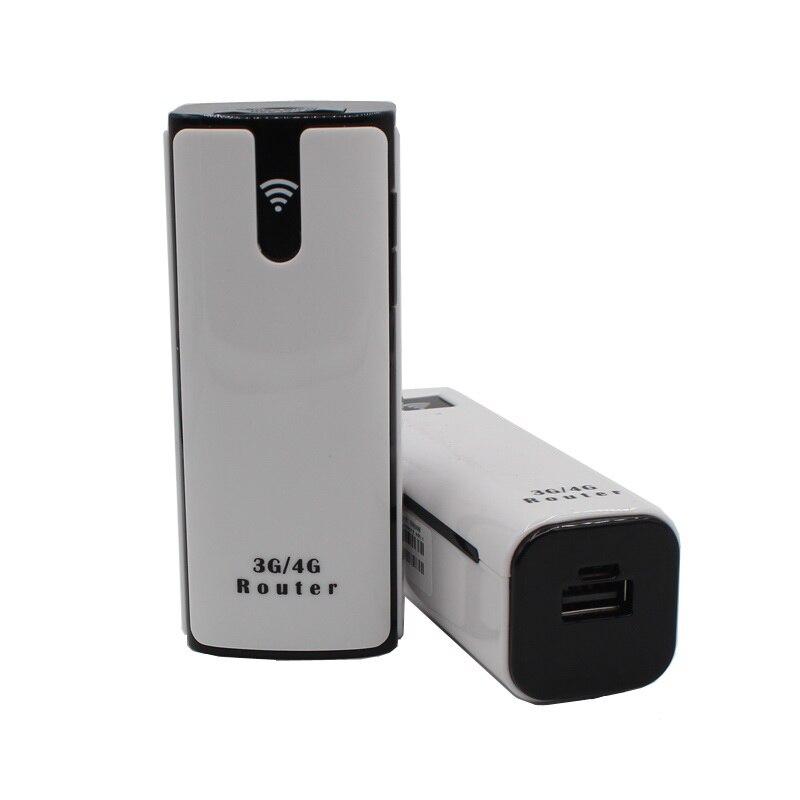 شحن مجاني! Yeechom-راوتر جيب واي فاي ، WCDMA ، UMTS ، 3G ، مع بنك طاقة 5200mah ، 8S