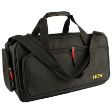 PorHD Professional HDV bag Video Camera Camcorder DV Bag For SONY PXW-X280 HXR-MC2500 PXW-Z150 PXW-FS7H PXW-FS5 FS5K HXR-NX5R