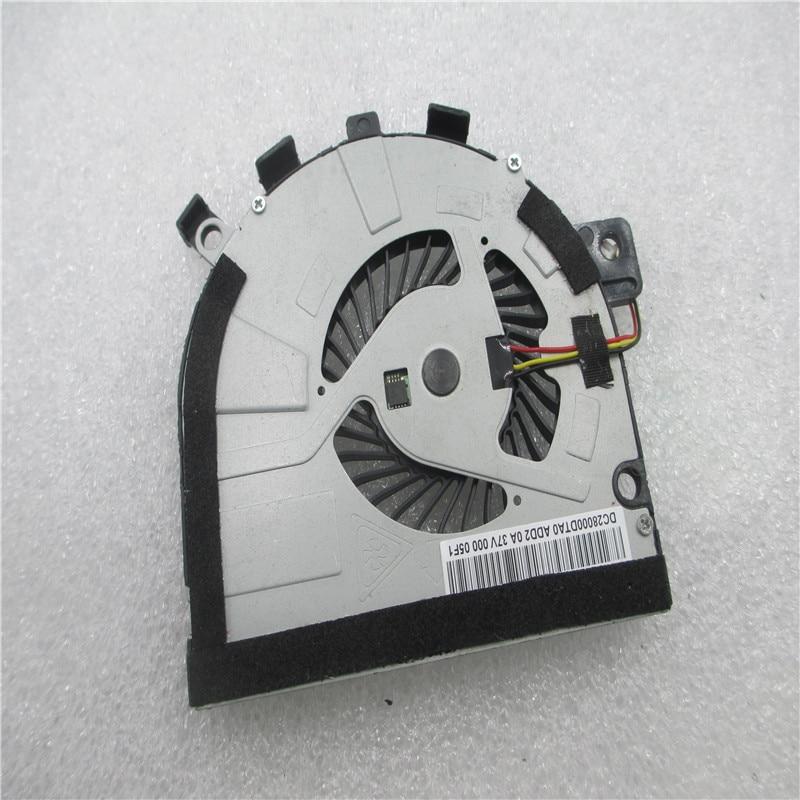 Новый DFS200005060T FFCF вентилятор процессора для Toshiba Satellite M40 M40T-AT02S M50-A M40T E45T U40T m40 M50 AT02S вентилятор AB07505HX060300