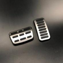 Car accelerator pedal brake pedal clutch pedal For Hyundai Elantra i30 ENCINO Kona For Kia KX7 Ceed Forte 18-19 Car accessories