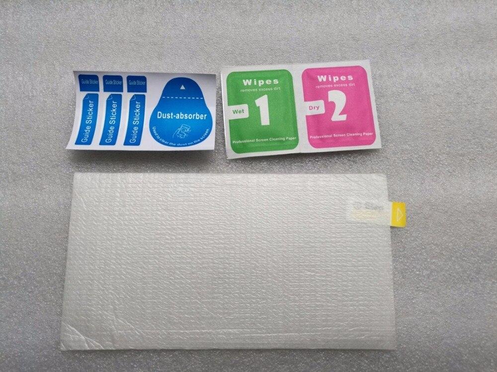 50 piezas de película de vidrio templado para Lenovo YOGA Tab 3 Pro 10X90 X90L X90F YT3-X90L YT3-X90F tableta pantalla protector + toallitas de limpieza