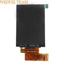 LCD dispaly voor launch x431 Creader viii/CRP129/Creader vii +/Crp123 Auto Scanner lcd-scherm panel digitizer