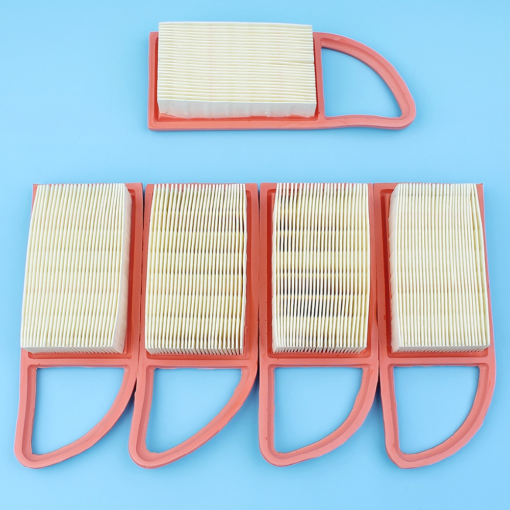 5 x Air Filter Cleaner Fit Stihl BR500 BR550 BR600 Ventilador Mochila 4282 141 0300