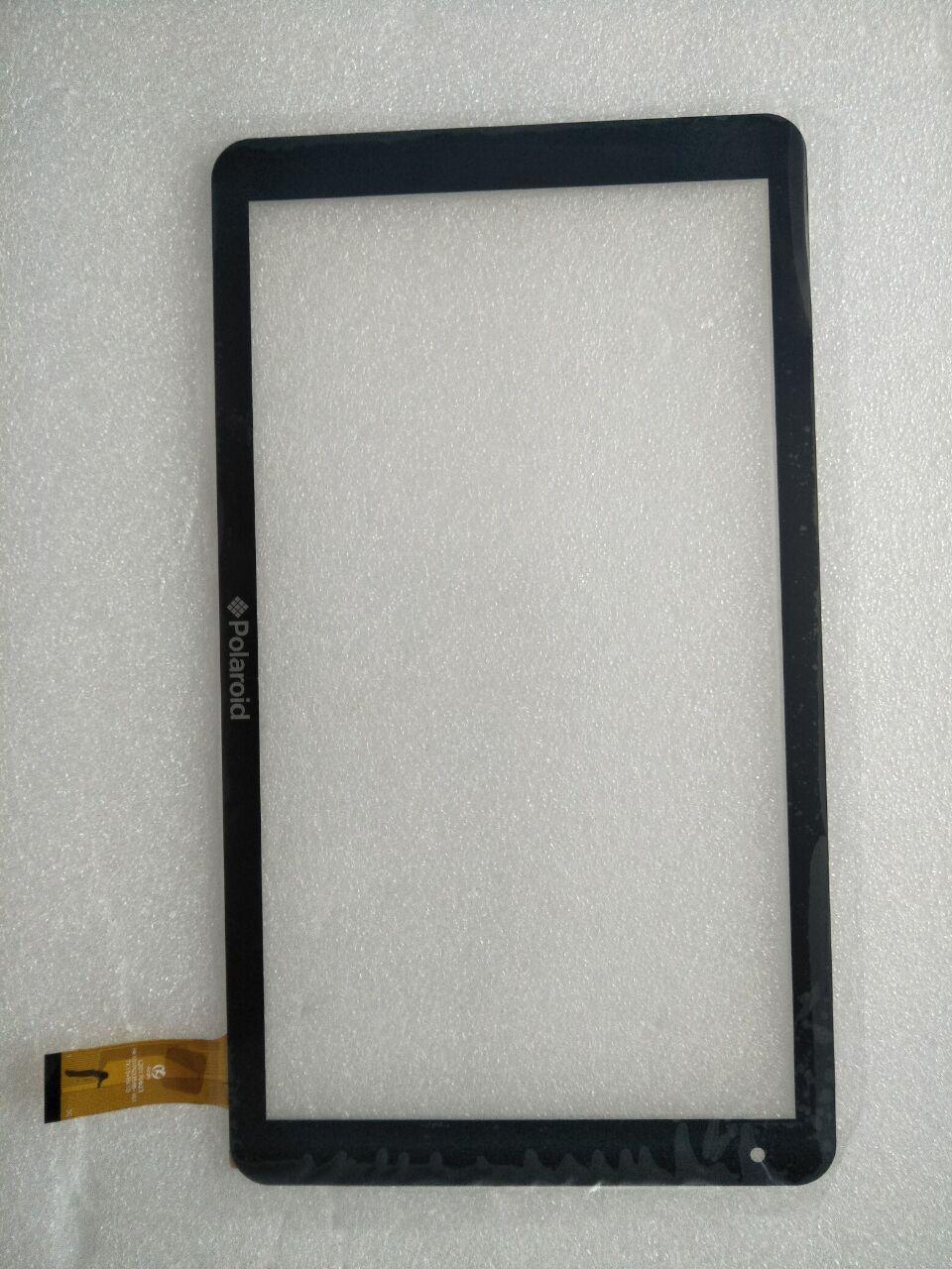 Tela de Toque Painel de Digitador de Vidro Hk101pg33588-v1 para Polaroid pc do Painel de Toque Nova Tablet Sensor L20211103 Hk101pg3358b-v01