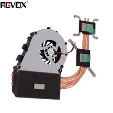 Nouvelle ventilation pour ordinateur Dissipateur Thermique pour SONY VAIO VPC-F2 Série PN 300-0001-1909_BY1206070DP refroidisseur de processeur/Radiateur