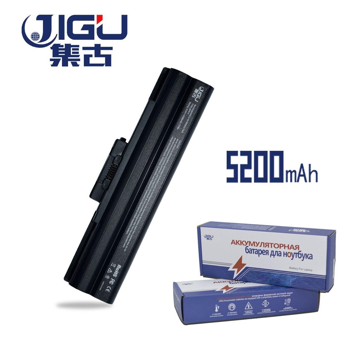 JIGU portátil batería para SONY VAIO VGP-BPS13/S VGP-BPS13A/S VGP-BPS21/S VGP-BPL21A VGP-BPS13A/B/VGP-BPS21B VGP-BPL13