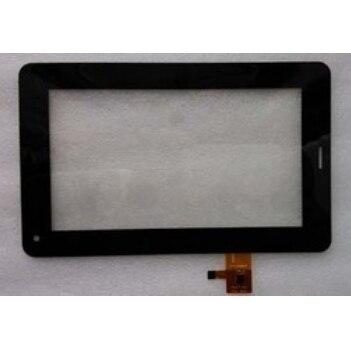 "Nuevo 7 ""xFire FL7582 tableta FM704201TB pantalla táctil Panel táctil digitalizador vidrio Sensor reemplazo envío gratis"