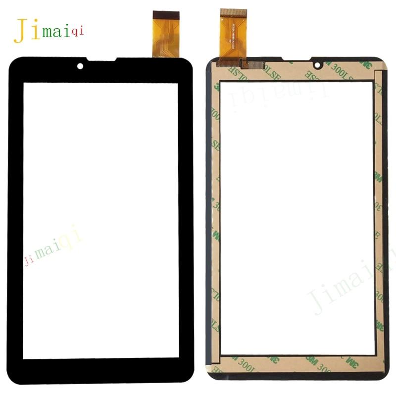 Nuevo para ZYD070-138 V01 7 ''pulgadas Aoson S7 m707tg-d Tablet pantalla táctil sensor digitalizador de repuesto piezas de repuesto
