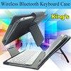 "Língua Local W1S Layout de Teclado Sem Fio Bluetooth Caso Para PIPO W1 W1 Pro 10.1 ""Tablet PC, Caso Capa Protetora Com 4 Presentes"