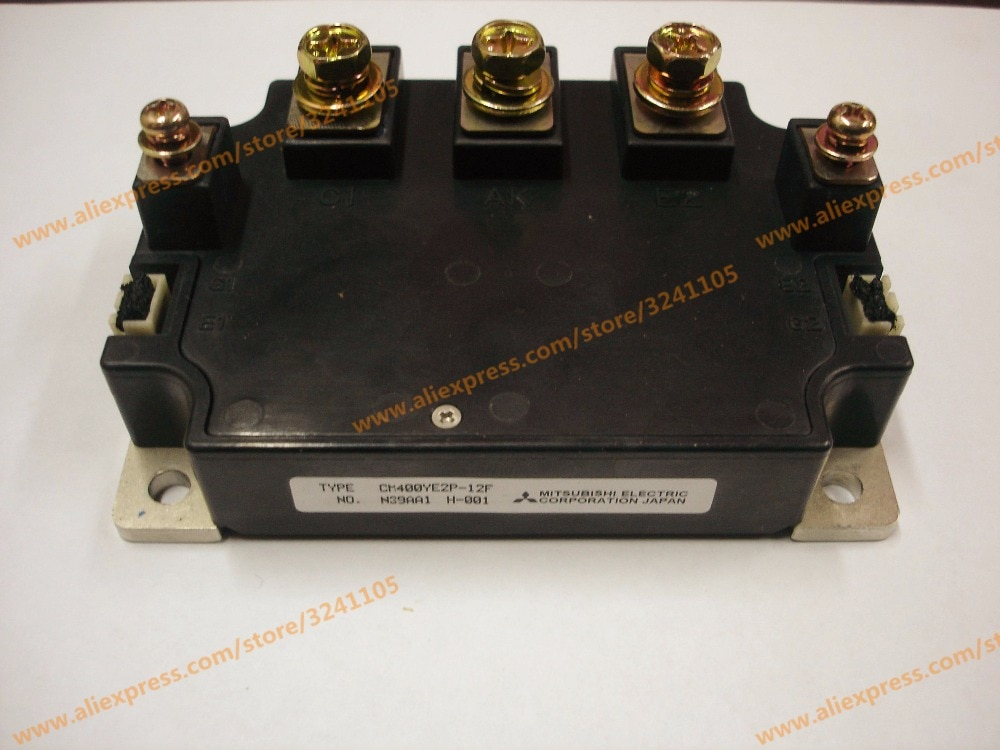 Бесплатная доставка Новый CM400YE2P-12F модуль