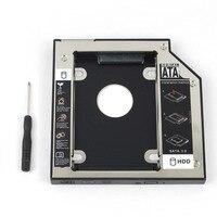 Новый жесткий диск WZSM для установки второго жесткого диска SATA 12,7 мм для ASUS A53T A53E A53SV A42 A40J A42J A42F