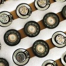 40mm Haut-Parleur Casque 32ohm Enceintes Conducteur pour Bose QC2 QC25 QC35 QC15 QC3 AE2 OE2 Studio 2 40mm pilotes écouteurs 32ohm