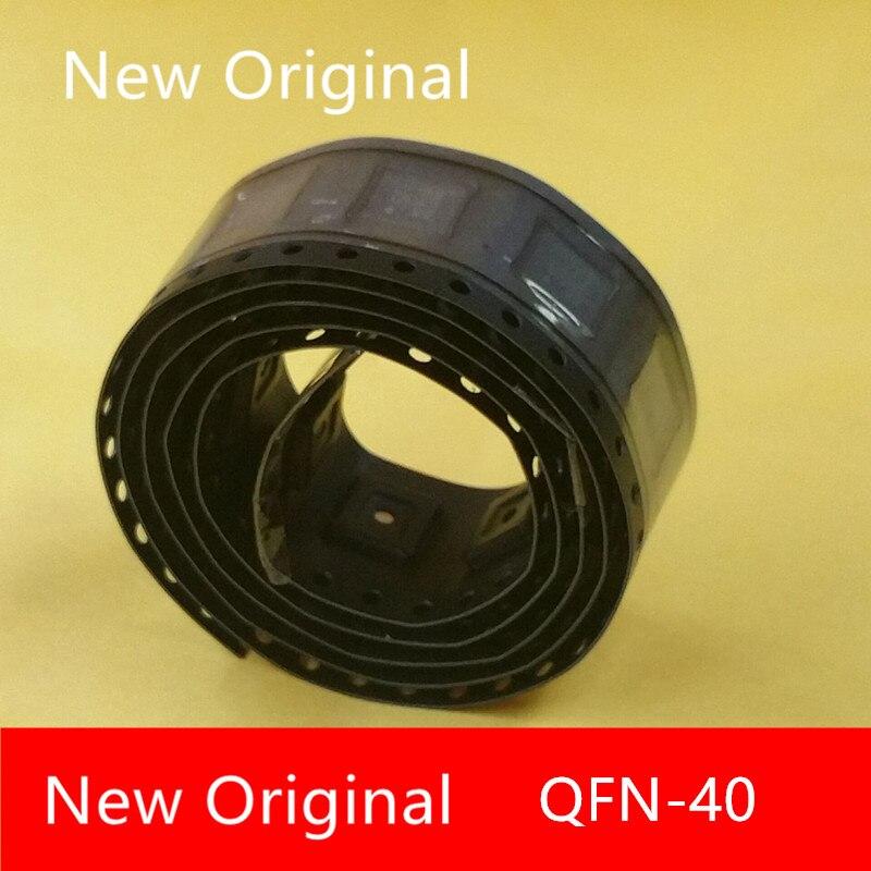 OZ8293LN 0Z8293LN (5 peças/lote) Frete grátis QFN-40 100% Novo Chip de Computador Original & IC