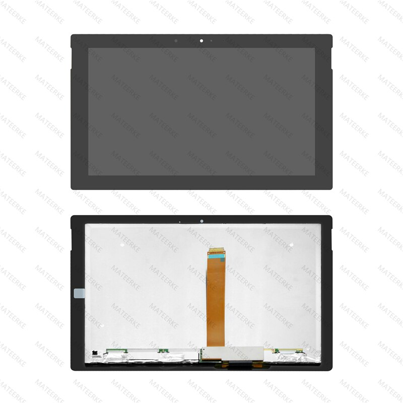 10.8 ''LCD تعمل باللمس الجمعية لمايكروسوفت سطح 3 1645 1657 1920x1280 X890657-008