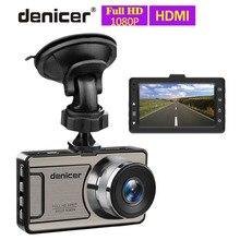 Novatek Auto Camera Full HD DVR 1080P Dash Camera 30 fps Video Auto Autoregistrator 170 Graden Dash Cam Night vision Car Recorder