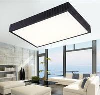 Modern led ceiling lights for living room bedroom hallway home ceiling lamp decoration lighting light fixtures free shipping