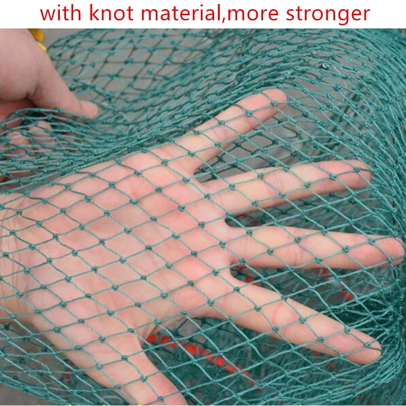 strong Big frame Length 9m 25sections fish cage fishing net outdoor red de pesca fishing network Shrimp cage crab cage armadilha enlarge