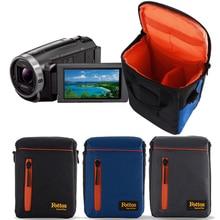 Caméra caméscope DV Sac Housse pour Panansonic V770 V270 V250 V550 W570 W850 X920M VX980M WX970M V770M VX870M TM300 TM700