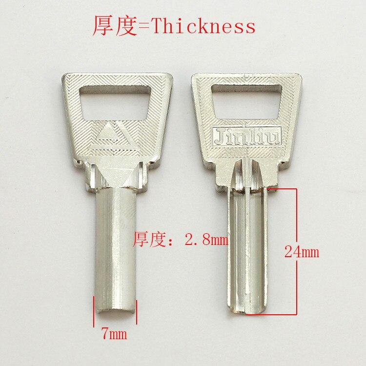 B179 бытовые строительные блоки для дома пустые ключи 20 шт./лот|Слесарные