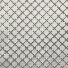 Tissu de section pour chaise   Tissu Jacquard 6 couleurs tissé, petit canapé à carreaux, tissu décoratif pour hôtel Villas largeur 140 cm vente par mètre