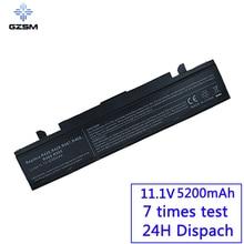 GZSM batterie dordinateur portable R428 pour SAMSUNG R540 R530 RV520 R528 RV511 NP300 R525 R425 RC530 R580 AA-PB9NC6W batterie de AA-PB9NC6B