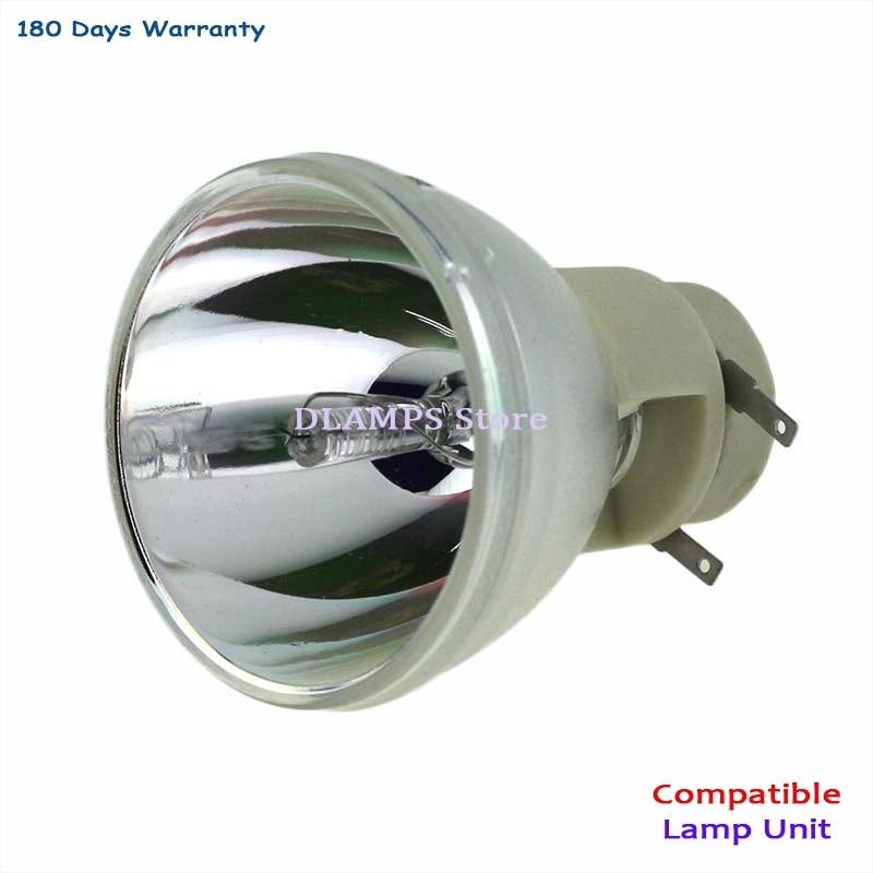 5J.J9E05.001 / P-VIP240/0.8 E20.9 High Quality Brand New Replacement bare bulb Compatible For BENQ W1400 W1500