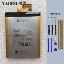 100% New Original Real 4000mAh BL223 Battery For Lenovo Vibe Z2 Pro k920 K80 K80M K7 Mobile Phone Batteries + Free Tools