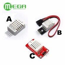 1 Pcs DHT22 Digitale Temperatuur En Vochtigheid Sensor Temperatuur En Vochtigheid Module AM2302 Vervangen SHT11 SHT15