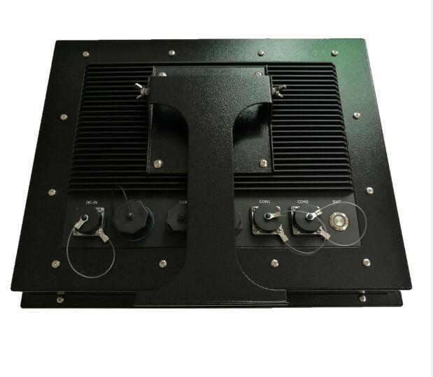 15 inch Waterproof Panel PC, Core i3-4005U CPU, 4GB RAM,500GB HDD, Industrial Computer, OEM/ODM